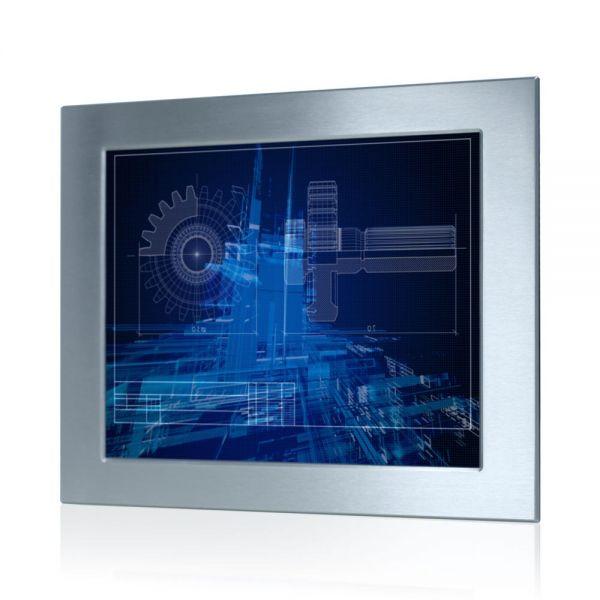 01-Einbau-Industriemonitor-WM19PME-Edelstahl-IP65