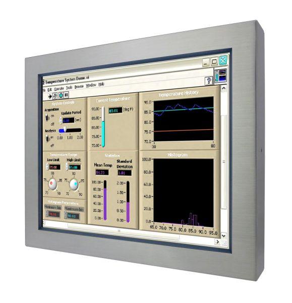 WM 17-V-ES-GS