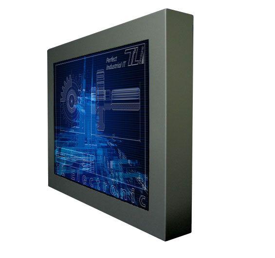 01-Chassis-Industriemonitor / TL Produkt-Welten / Industriemonitor / Chassis (VESA-Mounting) / ohne Touch-Screen (Abbildung ähnlich)