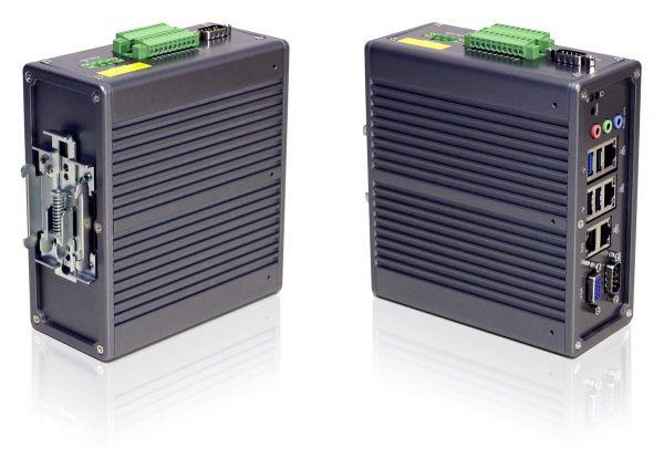 01-Industrie-Embedded-PC-Din-Rail-DR2100 / TL Produkt-Welten / Industrie-PC / Embedded-PC