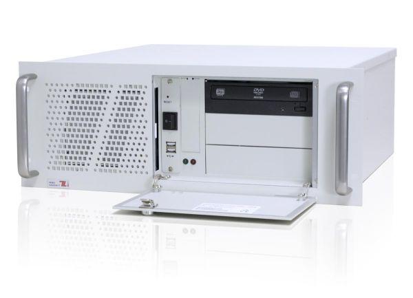 01-19-Zoll-Rack-Industrie-PC-CL450x / TL Produkt-Welten / Industrie-PC / 19-Zoll Rack Mount / 7 Slots (ATX Mainboard)