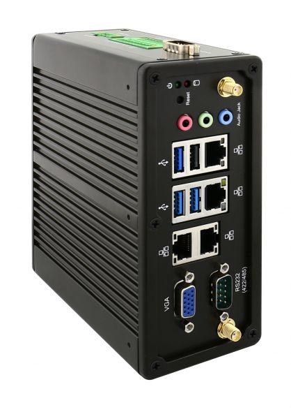 01-IBDRW100-P / TL Produkt-Welten / Industrie-PC / Embedded-PC