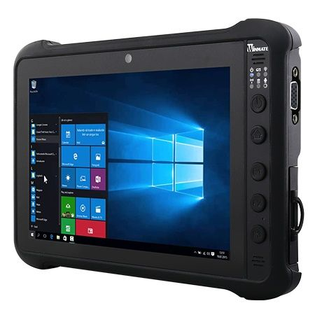 01-Front-right-M900P / TL Produkt-Welten / Mobile Computing / Rugged Industrial Tablets