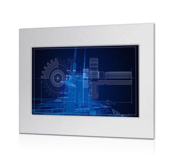 01-Industrie-Panel-PC-WM10WPMA-IP65-Einbau